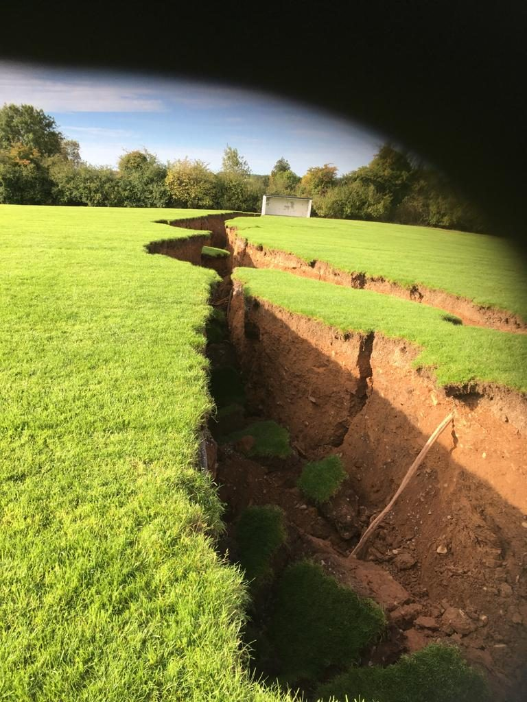 crack sinkhole ireland school, School evacuated after giant sinkhole and cracks open up in the ground, School evacuated after giant sinkhole and cracks open up in the ground pictures, School evacuated after giant sinkhole and cracks open up in the ground video