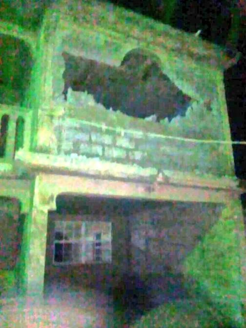earthquake haiti, M5.9 earthquake haiti, earthquake haiti damage dead