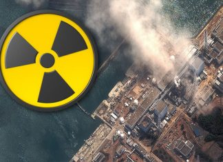 Fukushima Nuclear Plant's Treated Water Is Still Radioactive, fukushima water still radioactive