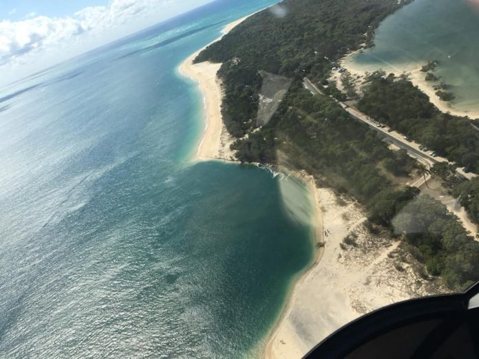 inskip point sinkhole, inskip point sinkholeaustralia, inskip point sinkhole october 2018, inskip point sinkhole video, inskip point sinkhole pictures
