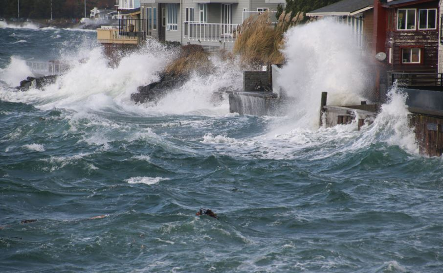 king tides, king tides october 2018, king tides oct 2018 usa