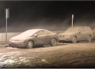 Nor'easter Brings Flooding, Power Outages from New Jersey to Maine, Noreaster Brings Flooding, Power Outages from New Jersey to Maine, nor'easter us east coast october 27 2018, nor'easter us east coast october 27 2018 pictures, nor'easter us east coast october 27 2018 video