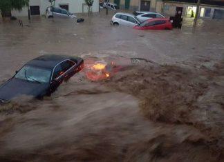 san lorenzo mallorca floods, mallorca floods, deadly mallorca floods