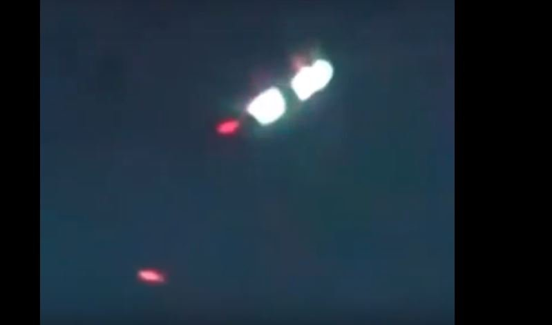 UFO sightings, strange lights in the sky, mysterious lights sky cambodia