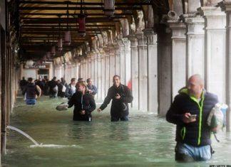 venice flooded october 29 2018, venice flooded october 29 2018 pictures, venice flooded october 29 2018 video, venice flooded october 29 2018 photo