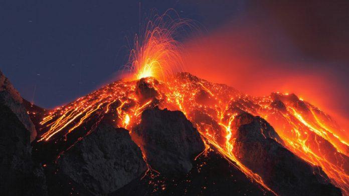 volcanic eruption, volcanic eruption october 2018, volcanic eruption video, volcanic eruption picture