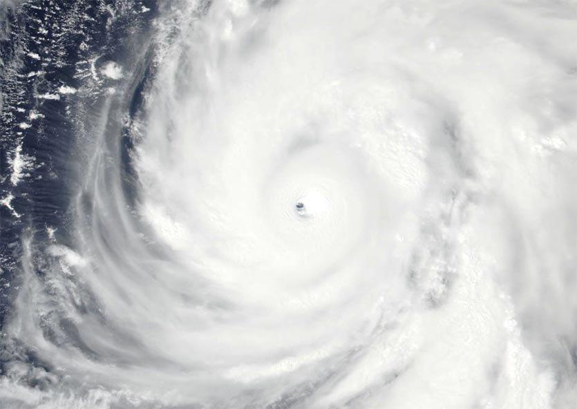 walaka hurricane