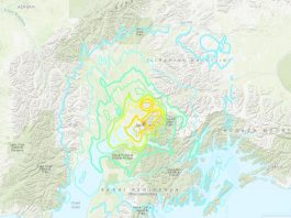 anchorage alaska earthquake november 30 2018, anchorage alaska earthquake november 30 2018, M7.0 earthquake alaska anchorage