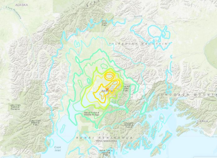 anchorage alaska earthquake november 30 2018, anchorage alaska earthquake november 30 2018, M7.0 earthquake alaska anchorage