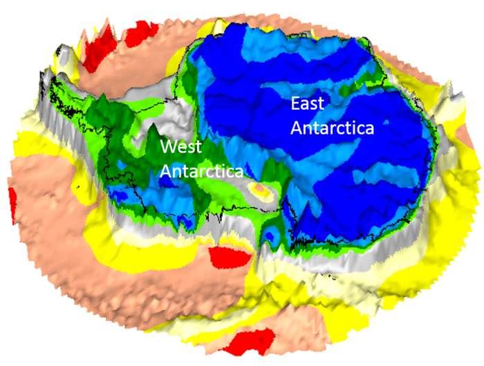 ancient continents under antarctica ice, ancient continents under antarctica ice video, ancient continents under antarctica ice satellite, ancient continents under antarctica ice science