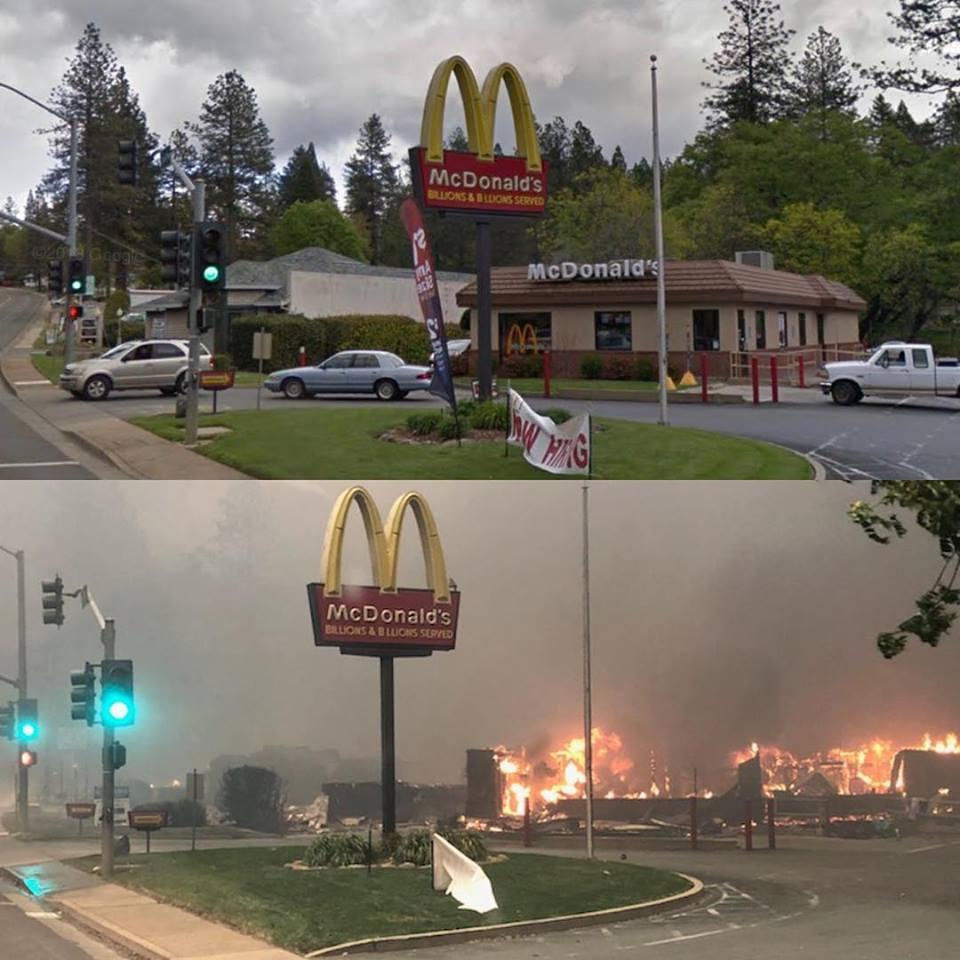 destruction paradise california, destruction paradise california video, destruction paradise california picture