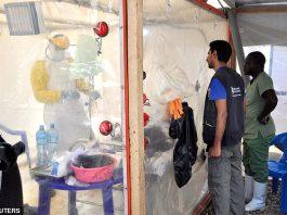 Unprecedented Ebola outbreak in the Democratic Republic of Congo, Unprecedented Ebola outbreak in the Democratic Republic of Congo video, Unprecedented Ebola outbreak in the Democratic Republic of Congo picture
