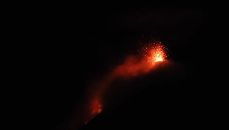 fuego volcano eruption nov 2018, fuego volcano eruption nov 2018 video, fuego volcano eruption nov 2018 picture