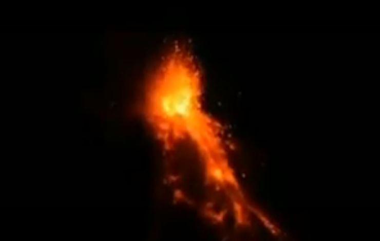 fuego volcano eruption nov 2018, fuego volcano eruption nov 2018 video, fuego volcano eruption nov 2018 picture