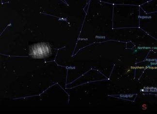 ghost moons orbit earth, Scientists have confirmed the existence of two elusive ghost moons orbiting Earth