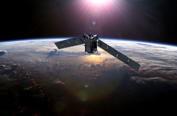 mini ice age edge of space, solar minimum