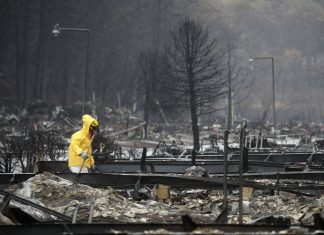 rain california wildfire, snow california wildfire, rain california wildfire video, snow rain california wildfire video