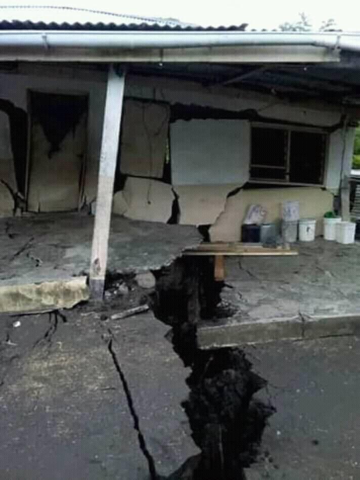 ambrym cracks eruption earthquake vanuatu, ambrym cracks eruption earthquake vanuatu video, ambrym volcano eruption video, ambrym crack earthquake december 2018