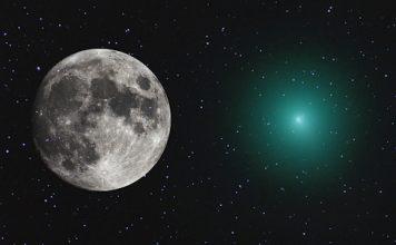 comet wirtanen, Comet 46P/Wirtanen, Comet 46P/Wirtanen picture, Comet 46P/Wirtanen video, Comet 46P/Wirtanen news