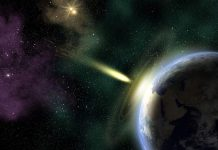 cosmic airburst middle east destruction, cosmic airburst middle east destruction archeology, archeology news middle east