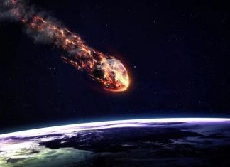 fireball explosion thule air base greenland seismograph