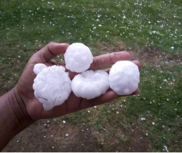 storm swaziland, storm south africa, extreme weather south africa
