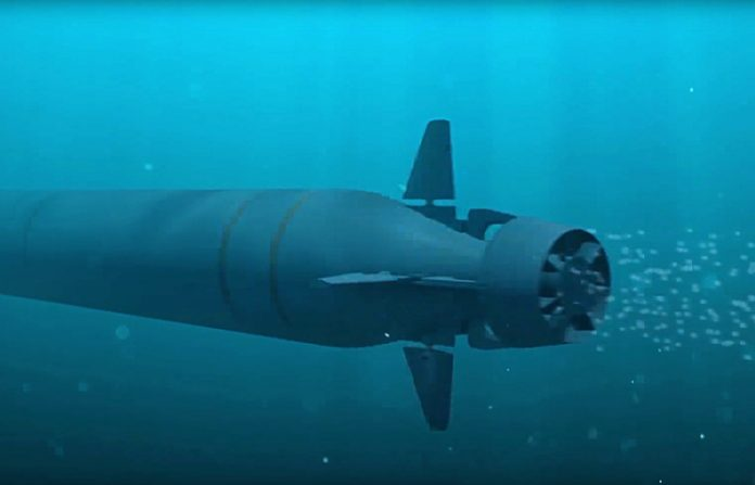 poseidon russia weapon test december 25 2018, poseidon russia weapon test december 25 2018 video, Russia starts underwater trials of nuclear-capable strategic drone that can 'trigger a 300ft radioactive tsunami and wipe out cities