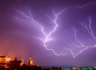 Strangest weather phenomena in 2018 Strange-weather-anomalies-324x235