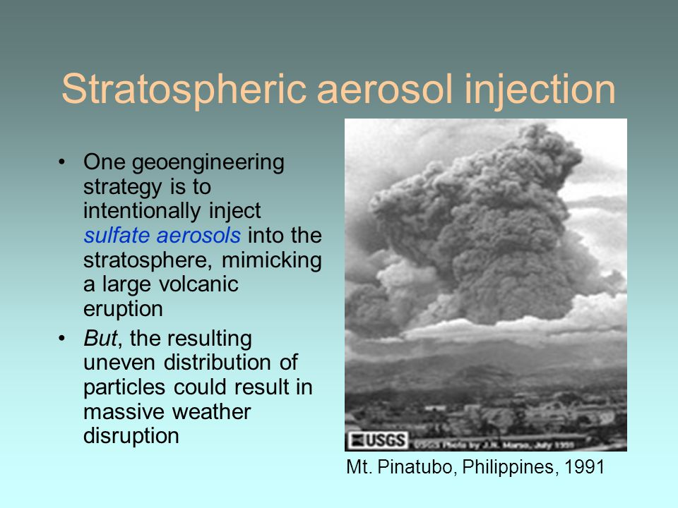 stratospheric aerosol injection, stratospheric aerosol injection conspiracy, chemtrail conspiracy
