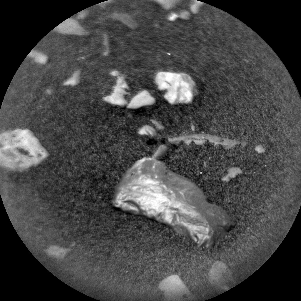 super shiny object mars baffles scientists, super shiny object mars, strange shiny rock found on Mars