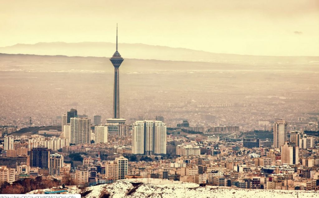 Is Tehran going to be swallowed by giant cracks and sinkholes? Tehran-sinking-crack-sinkhole-iran-1-1024x636
