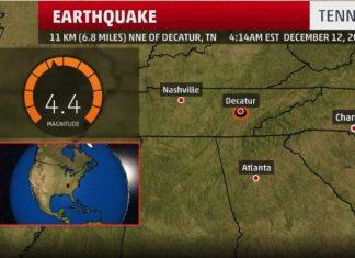 tennessee earthquake, tennessee earthquake december 12 2018, tennessee earthquake map, tennessee earthquake picture, tennessee earthquake video