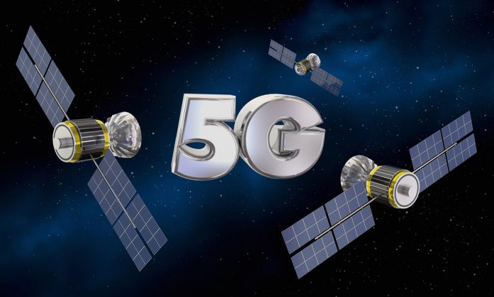 5g satellites, 5G satellites, 5G satellites in space, 20,000 Satellites for 5G to be Launched Sending Focused Beams of Intense Microwave Radiation Over Entire Earth,