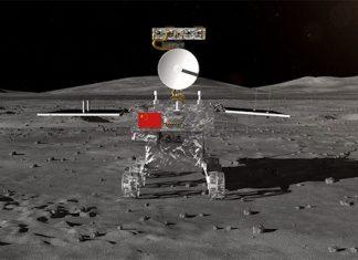 far side of the moon landing, landing on far side of the moon, far side of the moon china landing, China lands on the far side of the moon, far side of the moon china landing january 3 2019