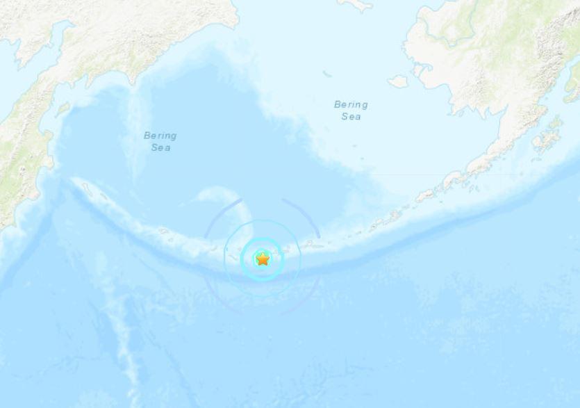 M6.1, M6.8 and M6.6 earthquakes hit Alaska, Brazil and Indonesia within 24 hours Alaska-earthquake-january-5-2019