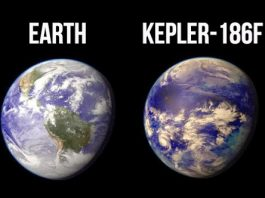 astronomers discover new Earth kepler 186f, Kepler 186f, Astronomers discover new Earth in the habitable zone, Kepler 186f: Astronomers discover new Earth in the habitable zone
