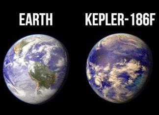 astronomers discover new Earth kepler 186f, Kepler 186f, Astronomers discover new Earth in the habitable zone, Kepler 186f: Astronomers discover new Earth in the habitable zone