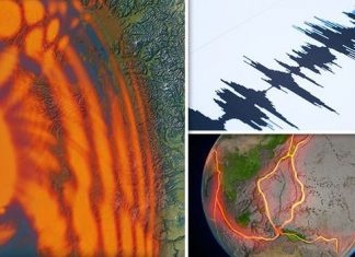 cascadia earthquake, cascadia earthquake overdue, cascadia earthquake overdue news, cascadia earthquake overdue update
