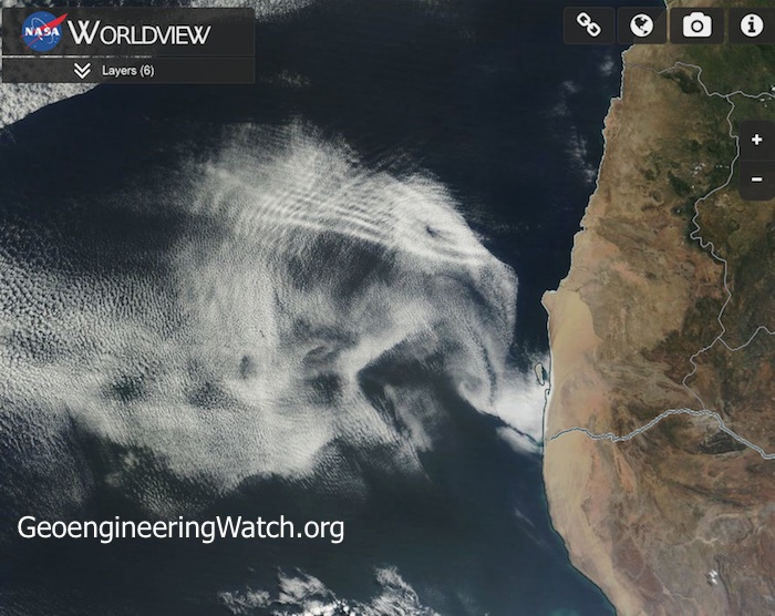 NASA satellite images reveal shocking proof of climate engineering around the world Climate-engineering-australia-2