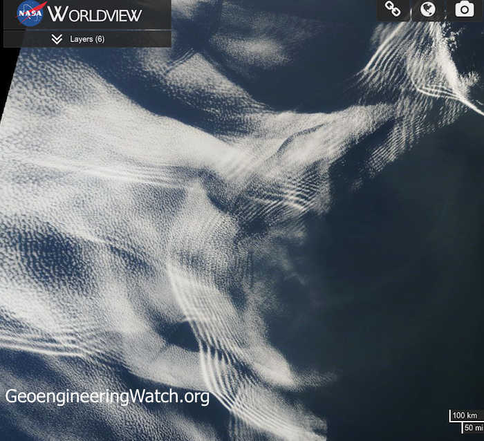 NASA satellite images reveal shocking proof of climate engineering around the world Climate-engineering-australia-4