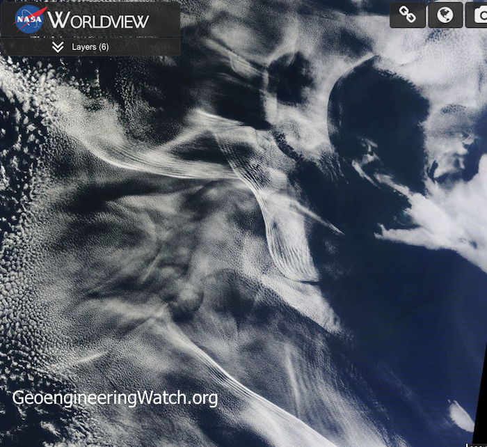 NASA satellite images reveal shocking proof of climate engineering around the world Climate-engineering-australia-5