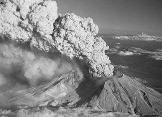 mt st helens, mount st helens, mt st helens lava dome growing