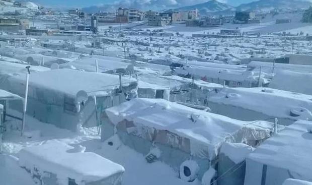 winter storm norma lebanon, winter storm norma lebanon video, winter storm norma lebanon pictures, winter storm norma lebanon january 2019