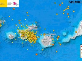 seismic activity canary islands 2018 video, seismic activity canary islands 2018, earthquake canary islands 2018