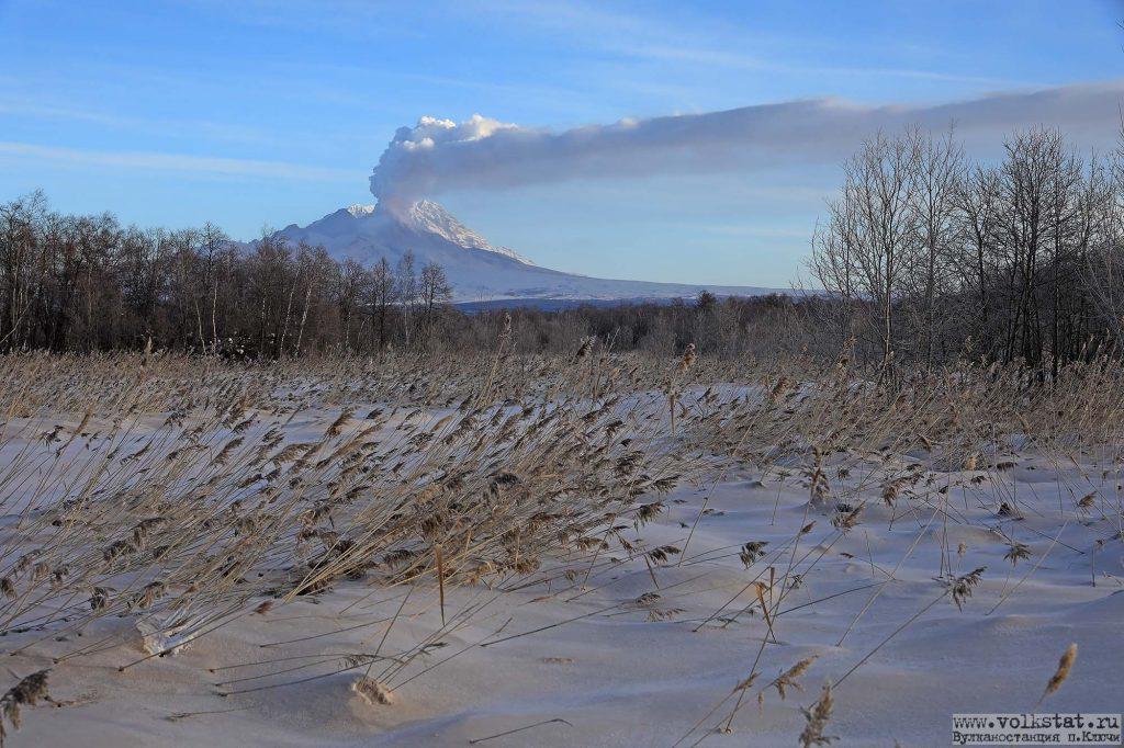 sheveluch volcano eruption ashfall, sheveluch volcano eruption ashfall picture, sheveluch volcano eruption ashfall video, sheveluch volcano eruption ashfall january 2019