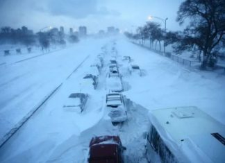 snow apocalypse 2019, snow apocalypse video 2019, snow apocalypse europe 2019, snow apocalypse usa 2019, snow storm 2019 europe