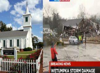 Wetumpka tornado damage, Wetumpka tornado damage pictures, Wetumpka tornado damage video, Wetumpka tornado damage january 19 2019