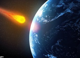 asteroid skim past earth february 19 2019, asteroid skim past earth february 19 2019 video, asteroid skim past earth february 19 2019 pictures