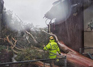 atmospheric river california february 2019, strongest storm season california, california storm february 2019