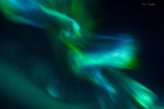 solar storm july 31st 2019 - photo #12